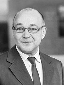 Ekkehard Zabatian