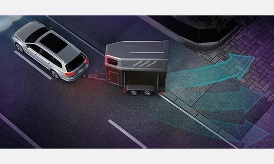 Foto der News TöFi Ratgeber: Fahren mit Anhänger