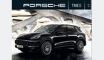 Foto des Downloads Porsche Times 02/2016