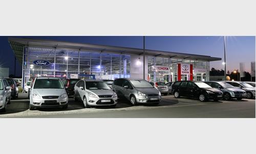 Foto des Stellenangebots Zertifizierte Automobilverkäufer/-in oder Junior-Automobilverkäufer/-in