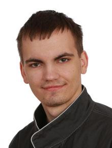Daniel Denecke