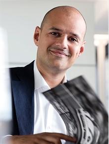 Aref Ganawal
