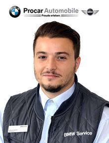 Ignazio Cavaleri