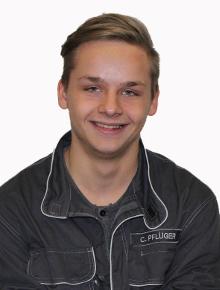 Christoph Pflüger