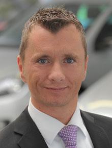 Holger Ortwein