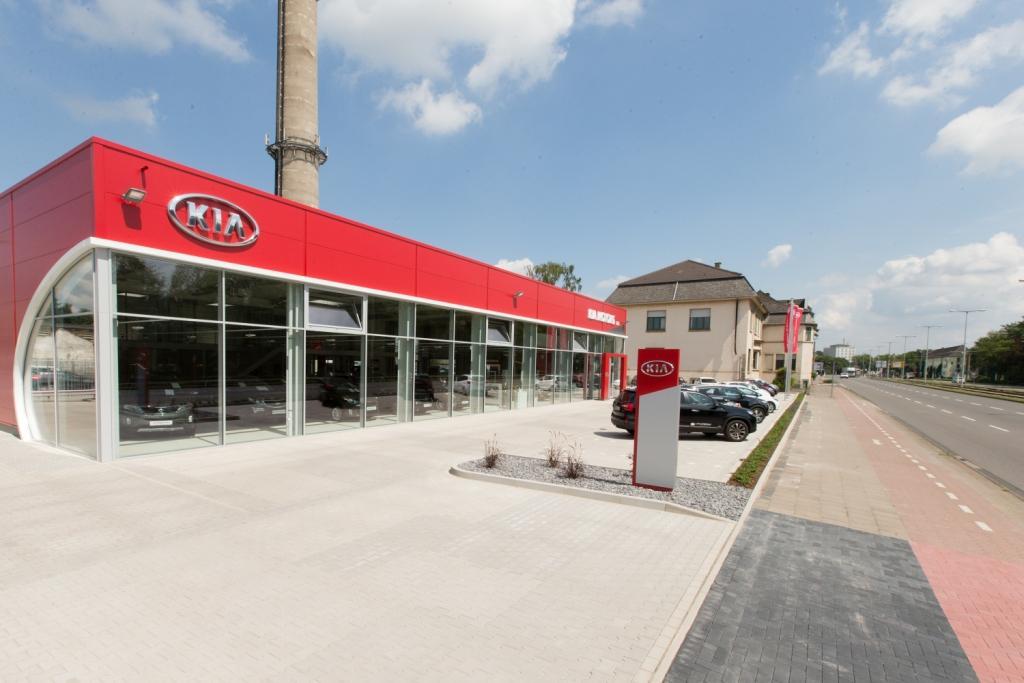 Kia Autohaus Link