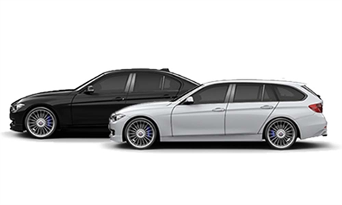 BMW ALPINA B3 S BITURBO