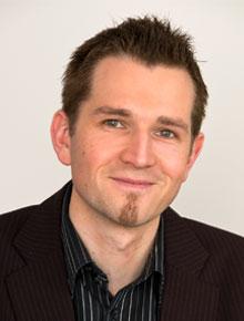 Jens Zwickies