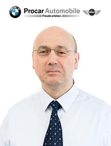 Stavros Papazoglou