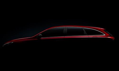 Foto der News Hyundai i30 Kombi: Erste Details vor der Weltpremiere in Genf