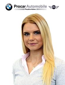 Caroline Krehain