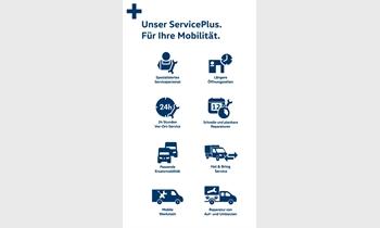 Foto der News ServicePlus Partner – Mense GmbH