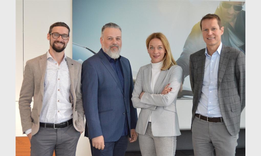 Unterberger Automobile führt Traditionsautohaus BMW Baumgartner weiter