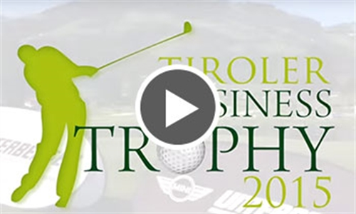 Tiroler Business Trophy 2015