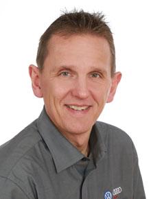 Andreas Schebaum