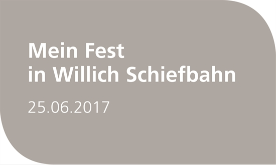 Foto des Events Mein Fest Willich Schiefbahn