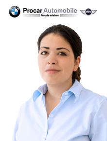 Ioanna Denentsou