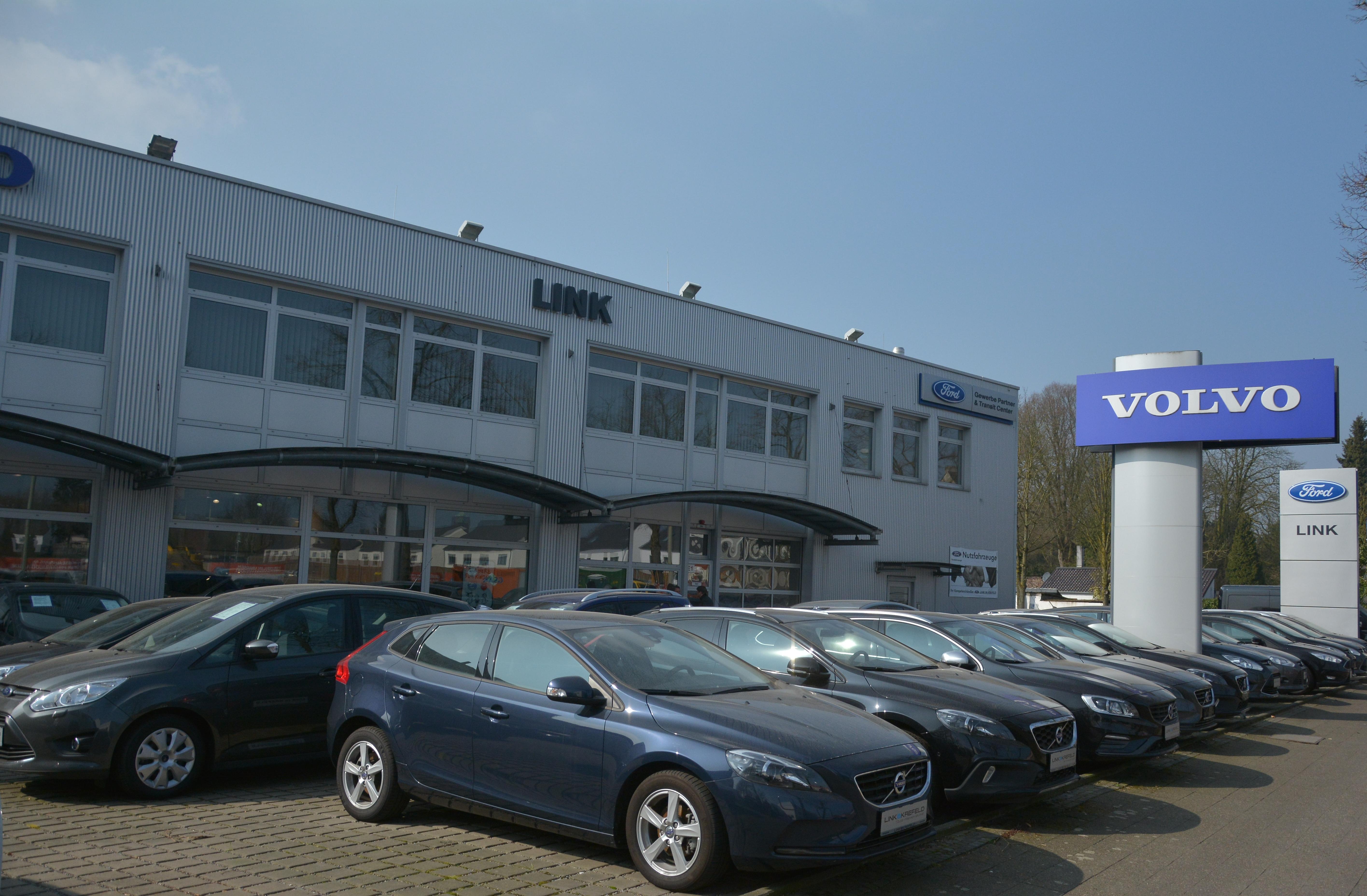 Volvo Autohaus Link
