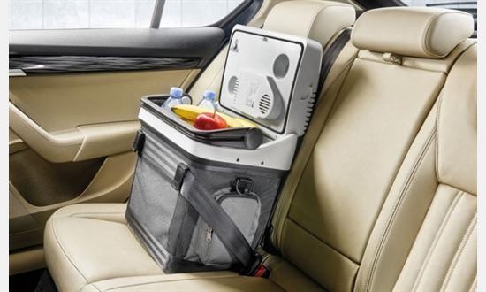 Foto des Zubehörangebots Autokühlbox (Inhalt 20l)