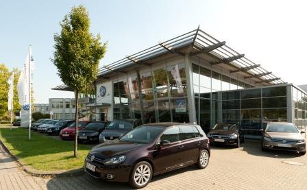 Volkswagen Exklusiv Willich