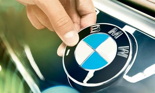 """Foto der News """"Wertmeister"""" und """"Restwertriesen"""": Top-Platzierungen für BMW."""