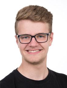 Finn Schneuing