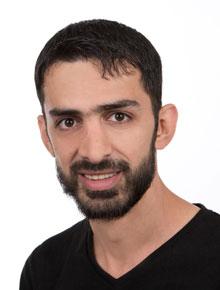 Mohammed Shakoush