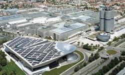 Foto der News BMW Group stellt Weichen für die Zukunft der Mobilität.