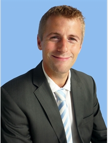 Maximilian Koch