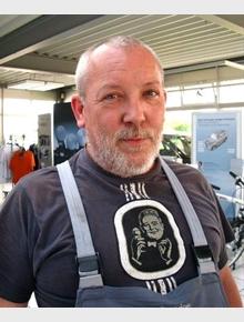 Wolfgang Gerst