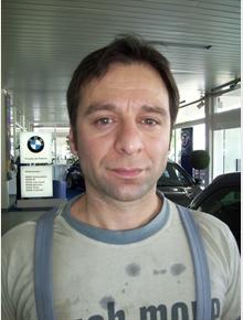 Alban Tartari