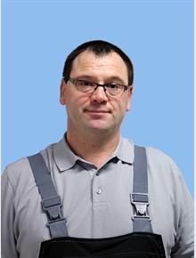 Markus Waldhauser
