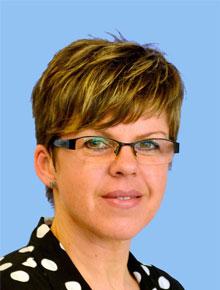Sandra Böhm