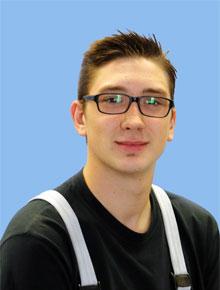 Fabian Ballauer