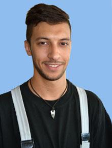 Jonathan Da Silva