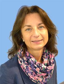 Silvia Gilpert-Löffler
