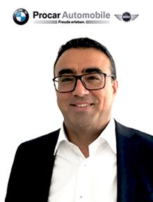 Mehmet Arik