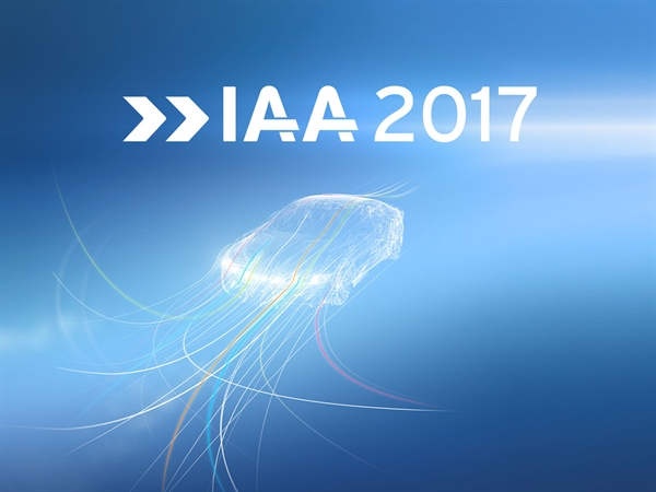 Mehr zum neuen Cayenne auf der IAA.
