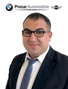 Ahmet Topbas