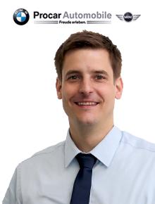 Patrick Märtin